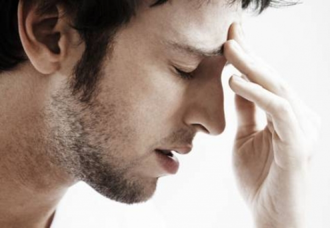Migrene
