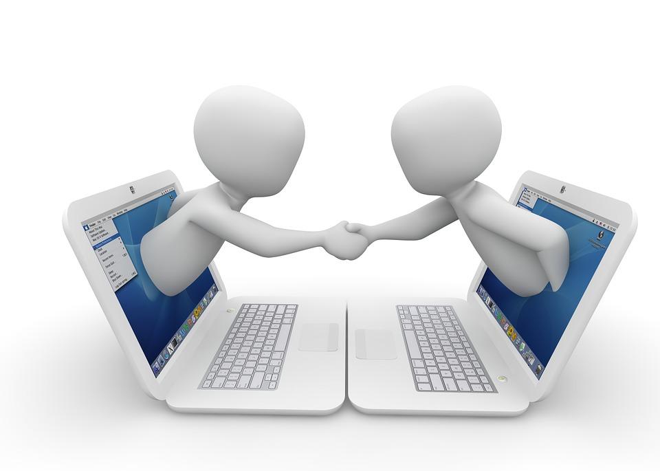 afacere de succes online
